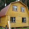 Дом из бруса «Геннадий»