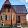 Дом из бруса в Череповце