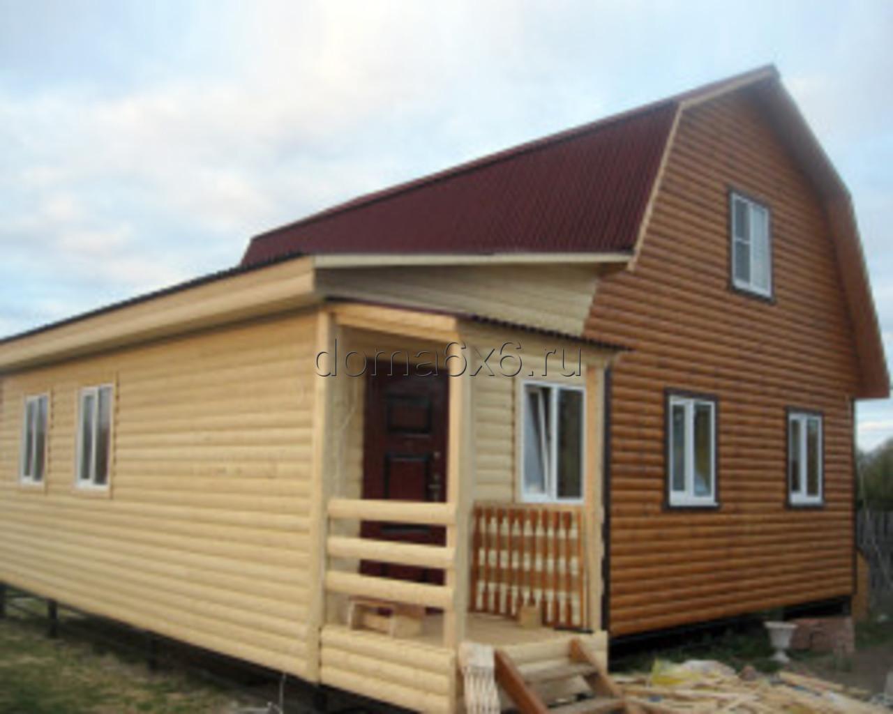 Как покрыть крышу пристройки к дому 15